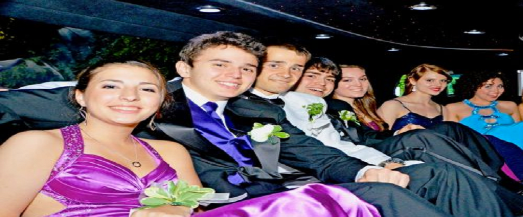 Ride to Prom in Style!